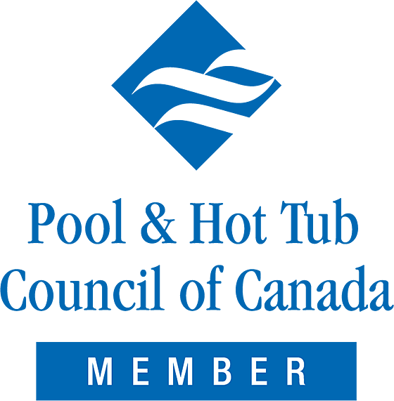 Member of the Pool and Hot Tub Council of Canada